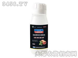 苹果需配含氨基酸水溶肥
