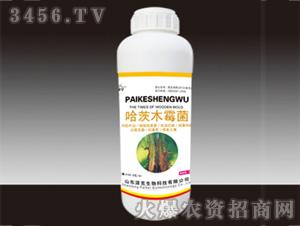 哈茨木霉菌-根腐宁-派克生物