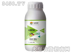 糖醇钙铁-山东科邦