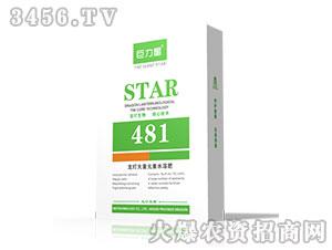 大量元素水溶肥料(盒)-巨力星481-龙灯国际