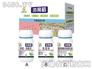 水稻苗床专用杀菌剂-沐育稻-斯科特