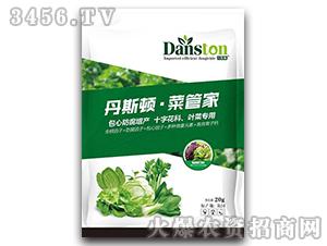 包心防病增产剂-菜管家-丹斯顿