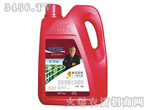 黄瓜专用含氨基酸水溶肥-利果国际