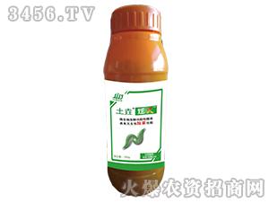 微生物发酵功能性醋液(除草)-土��炫火-西贝隆基