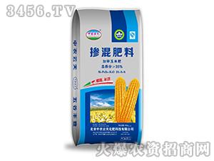 加锌玉米掺混肥料25-5-5-中农云天-万代富田