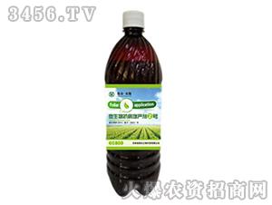 微生物抗病增产剂2号-鼎众・农源