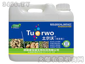 块茎类高浓缩海藻生物冲施肥-土尔沃-康宝盛