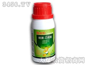 100ml嘧菌酯・乙嘧酚悬浮剂-粉美拉-标创