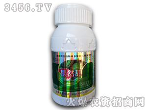 西甜瓜专用大量元素水溶肥料-果然甜-标创