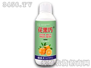 亚磷酸钾O-350-450-花果巧-稼乐夫
