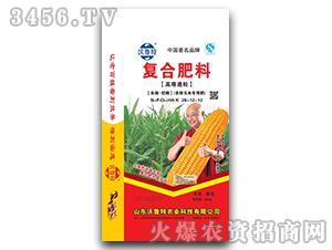 含锌玉米专用肥26-12-12-沃鲁特