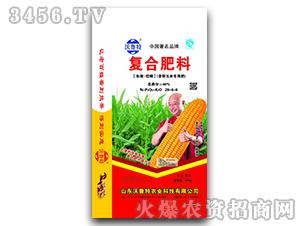 40%含锌玉米专用肥28-6-6-沃鲁特