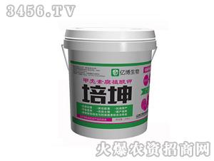 甲壳素腐植酸钾肥(广谱型)-培坤-亿博生物