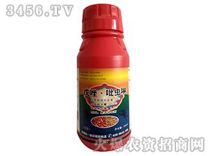 3%戊唑·吡虫啉悬浮种衣剂-红扫黑-欧美乐