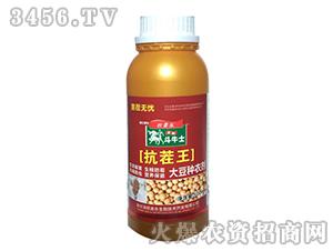 大豆种衣剂-抗茬王-欧美乐