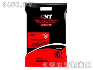 大量元素水溶肥10-5-45+TE-金吉氏-中农汇丰
