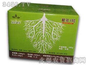 根多1号(盒装)-含氨基酸水溶肥料-绿叶