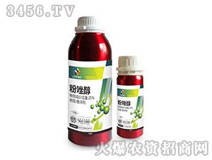 25%粉唑醇悬浮剂-利