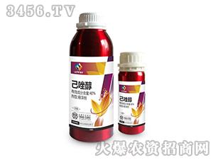 40%己唑醇悬浮剂-利