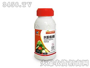 40%水胺硫磷乳油-利