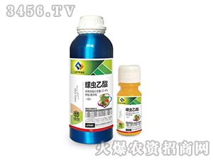 22.4%螺虫乙酯悬浮剂-利尔