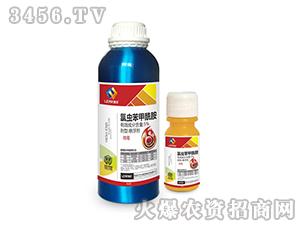 5%氯虫苯甲酰胺悬浮剂-利尔