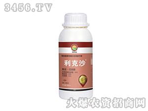 45%氟硅・戊唑醇悬浮剂-利克沙-芭农生物
