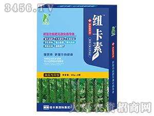 黄瓜专用型多肽营养液-纽卡素-中农奥邦