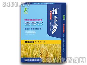 小麦专用型多肽营养液-纽卡素-中农奥邦