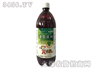 重茬菌剂-哈漫迪