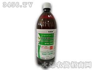 黄叶死苗120-鑫科植保-哈漫迪