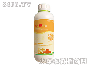 钙硼合剂-丰禾宜丽-雷