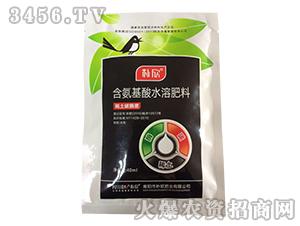 含氨基酸水溶肥料-稀土碳酶素-朴欣