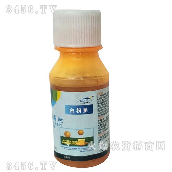 5%氟菌唑乳油-白粉星-瑞泽丰