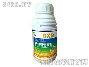 钙锌硼营养素-幕田生物