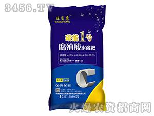 腐殖酸水溶肥-碳能1号-广宇通