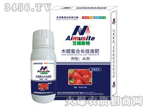 木醋螯合长效液肥(草莓需用)-艾姆斯特
