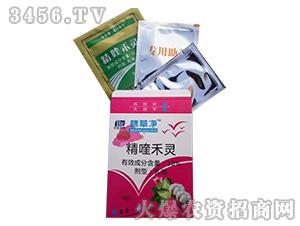 10%精喹禾灵乳油+助剂-棉草净-邦瑞生物