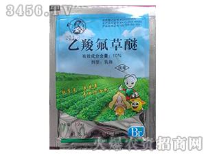 10%乙羧氟草醚乳油-邦瑞生物