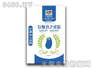 大量元素水溶肥20-10-20+TE-万物升之钾保-万物升