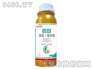 12%高氯・毒死蜱-安泰祛-萨尔奇