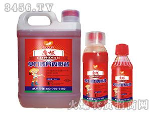 41%草甘膦异丙胺盐-腐根-心禾生物