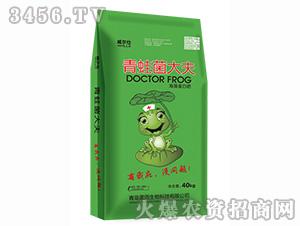 海藻蛋白肥-青蛙菌大夫-雷雨科技