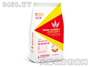 平衡营养型大量元素水溶肥10-40-10+TE-七嘉