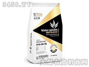 平衡营养型大量元素水溶肥14-6-30+TE-七嘉