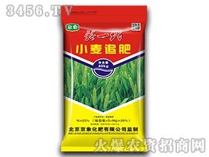新一代小麦追肥-京象化肥