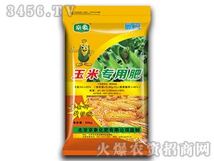 玉米专用肥-京象