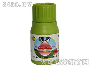100g生态肥-硼锌-万稼春