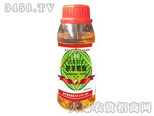 10%联苯菊酯乳油-杀