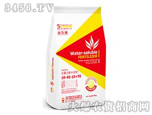 高磷营养型大量元素水溶